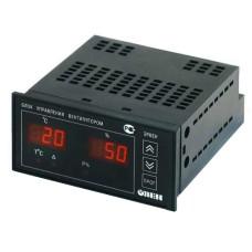 Регулятор швидкості обертання вентилятора ОВЕН