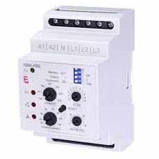 Реле контролю напруги HRN-43N  3х400 / 230 VAC ETI
