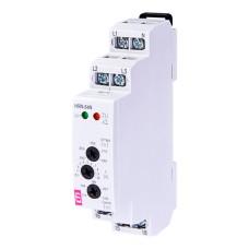 Реле контролю напруги HRN-54N  3х400 / 230 VAC ETI