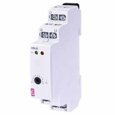 Реле контролю напруги для захисту двигуна HRN-55  3х400 VAC ETI