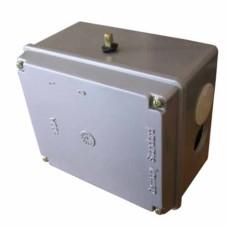 Рубильник  QS5-100P/4 100А (1-0-2) АскоУкрем