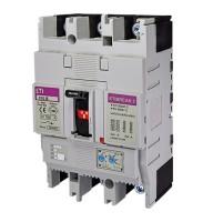 Автоматичний вимикач  EB2S 160/3LF  16A 3p (16kA) ETI