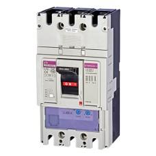 Автоматичний вимикач EB2 400/3L 400A 3p ETI