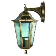 Світильник PL6102 60Вт античне золото Lemanso