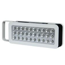 Світильник акумуляторний SE30 LEDMAX