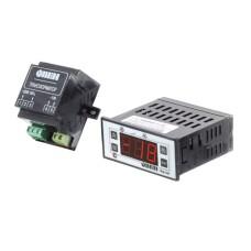 ТРМ961- блок керування холодильними машинами ОВЕН