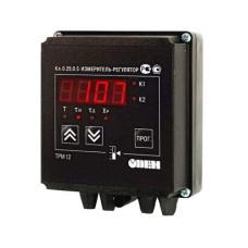 Вимірювач-ПІД-регулятор температури ТРМ12-Н.У.Р ОВЕН