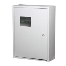 Ящик обліку ЯУР-3Н-24 під 3ф лічильник 24 модулі накладний Білмакс
