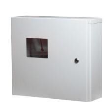 Ящик обліку ЯУР-У4 під 1ф або 3ф лічильники 7 модулів накладний Білмакс