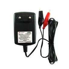 Зарядний пристрій BC618 Luxeon