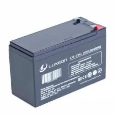 Акумулятор   6В/  12Аг  Люксеон LX6120
