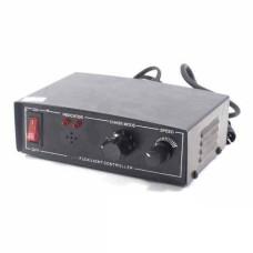 Контролер до сяючого проводу макс.100м 3-полюсний Delux
