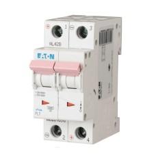 Автоматичний вимикач PL7-C2/2  2А 2п. Eaton
