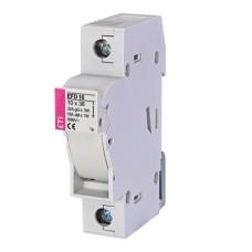 Роз єднувач на DIN- рейку для запобіжників 10х38 EFD 10 1P ETI