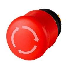 Головка керування аварійної зупинки M22-PV грибовидна з фіксацією Eaton
