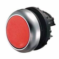 Головка кнопки M22-DR-R з фіксацією/без фіксації червона Eaton