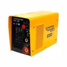 Інвертор NBC-200, 220В Kaiser(зварювальний струм 20-200А, електроди 1,6-4,0мм)