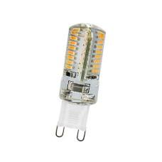 Лампа світлодіодна капсульна силікон 5W 230V G4 4500K LM352 Lemanso