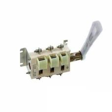 Рубильник ВР-3231 100А перекидний з дугогасильною камерою