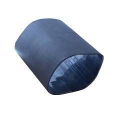 Термоусадочна трубка з клейовим шаром 6,4 мм кольорова АскоУкрем