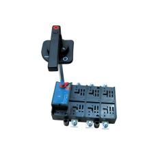Роз'єднувач навантаження LA 3/D 400 3р з виносною рукоткою  ETI