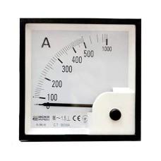 Амперметр прямого включення 100А  AС 96х96 ( A-96-6) АскоУкрем