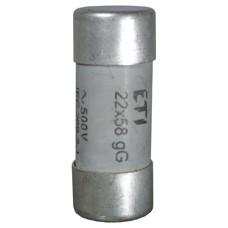 Запобіжник циліндричний CH22x58 gG 100A ETI