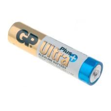 Батарейка лужна AAA, LR03 1,5В Ultra Plus Alkaline GP