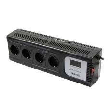 Стабілізатор напруги KES-1000 220В/600Вт Luxeon