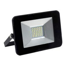 Прожектор LED 30Вт 6500K IP65 2400LM чорний LMP11-31 Lemanso