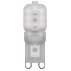 Лампа світлодіодна капсульна пластик 3W 230V G9 4000K LB-430 Feron