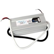 Блок живлення 12В/60Вт/IP67 заліз.корпус LEDMAX