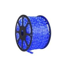 Провід сяючий Feron LED 2-пол. синій