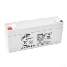 Акумуляторна батарея RT632  6V 3.2 Ah AGM RITAR