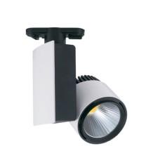 Світильник трековий LED 40W 4200K білий HL829L 018-005-0040 Horoz