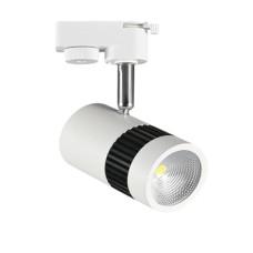 Світильник трековий LED 13W 4200K HL837L білий 018-008-0013 Horoz
