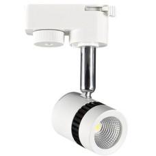 Світильник трековий LED 8W 4200K HL836L білий 018-008-0008 Horoz