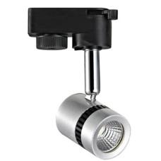 Світильник трековий LED 5W 4200K HL835L срібний 018-008-0005 Horoz