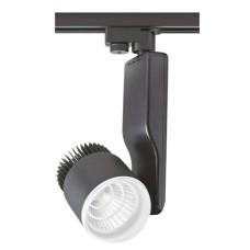 Світильник трековий LED 33W 4200K чорний HL833L 018-007-0033 Horoz