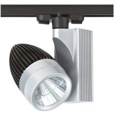 Світильник трековий LED 33W 4200K срібний HL831L 018-006-0033 Horoz