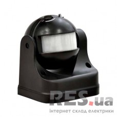 Датчик руху LX39/SEN11 чорний FERON