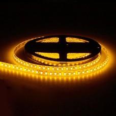 HL540 стрічка світлодіодна smd3528/60  IP 65 жовта (12В) HL540 Horoz