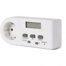 Реле контролю активної потужності (енергометр) e.control.w01 E-next