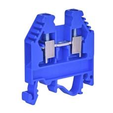 Клема набірна на DIN-рейку (синя) VS -2.5 N ETI