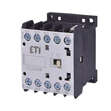 Контактор мініатюрний  CEC 09.10  230V AC ETI