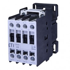 Контактор CEM 09.10  230V AC ETI