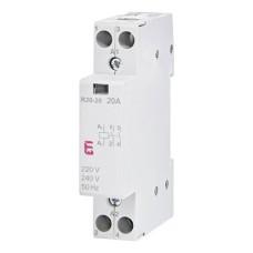 Контактор модульний R20-20 230V ЕТІ