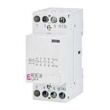 Контактор модульний R25-40 220V ЕТІ