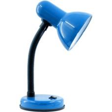 Настільна лампа LMN075 синя Lemanso