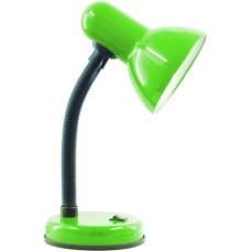 Настільна лампа LMN075 салатова Lemanso